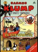 Rasmus Klump 2, På Nye Eventyr