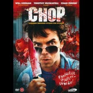 Chop (Will Keenan)