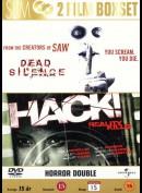 Dead Silence + Hack!
