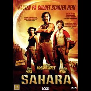 -4362 Sahara (KUN ENGELSKE UNDERTEKSTER)