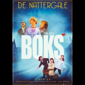 De Nattergale: The Jule Boks  -  9 disc