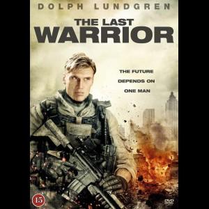 The Last Patrol (The Last Warrior) (Dolph Lundgren)