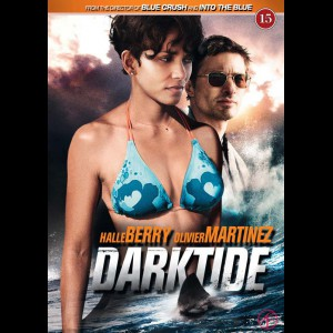Dark Tide (2012) (Halle Berry)