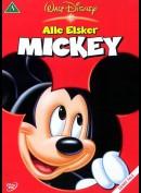 Alle Elsker Mickey