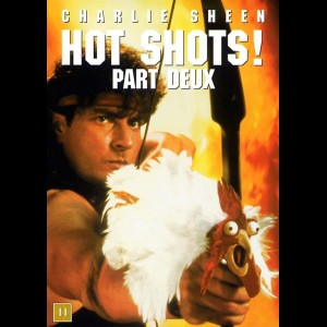 u13496 Hot Shots 2 (UDEN COVER)