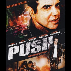 u3891 Push (2006) (Chad Lindberg) (UDEN COVER)