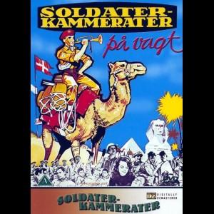 u13721 Soldaterkammerater På Vagt (UDEN COVER)