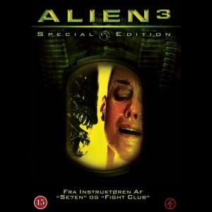 u3895 Alien 3 (UDEN COVER)