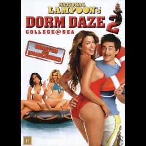 u16583 Dorm Daze 2: College@Sea (UDEN COVER)