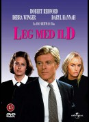 Leg Med Ild (Legal Eagles)
