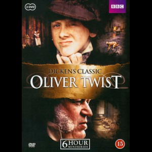 Oliver Twist (1985) (BBC) (Eric Porter)