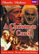 A Christmas Carol (Et Juleeventyr) (1977) (BBC)