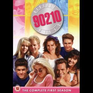 Beverly Hills 90210: Sæson 1