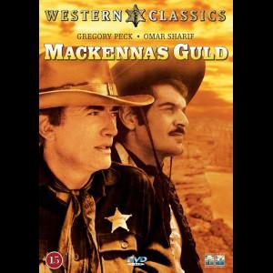 Mackennas Guld (Mackennas Gold)