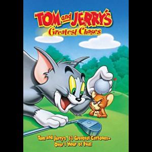 Tom & Jerrys Bedste Jagter
