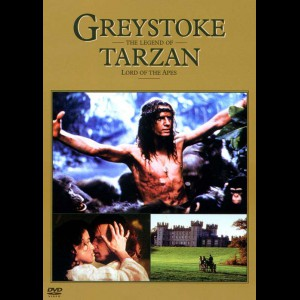 Greystoke: Legenden Om Tarzan, Abernes Herre