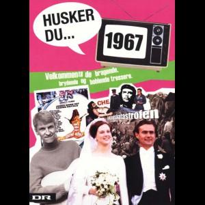 Husker Du... 1967