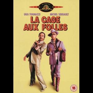 La Cage Aux  Folles (Mød Min Hr. Mor)