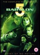 Babylon 5: sæson 3