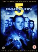 Babylon 5: Sæson 2