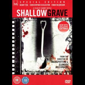 -3697 Shallow Grave (KUN ENGELSKE UNDERTEKSTER)