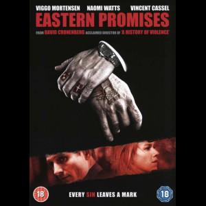 -5851 Eastern Promises (KUN ENGELSKE UNDERTEKSTER)