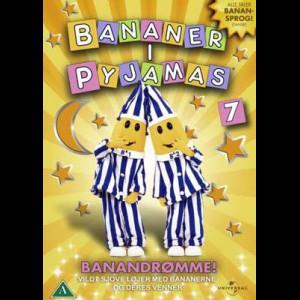 Bananer I Pyjamas 07: Banandrømme