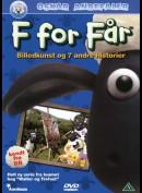 F For Får 2: billedkunst