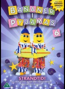 Bananer i Pyjamas 06: strandtid