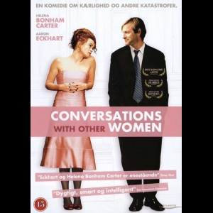u3927 Conversations With Other Women (UDEN COVER)