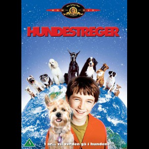u15754 Hundestreger (Good Boy) (UDEN COVER)