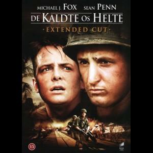 u13762 De Kaldte Os Helte (Casualties Of War) (UDEN COVER)
