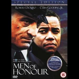 u13498 Mænd Af Ære (Men Of Honor) (UDEN COVER)