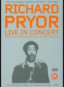 Richard Pryor: Live In Concert (INGEN UNDERTEKSTER)