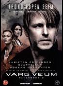 Varg Veum:   Samleboks 3 (3 film)