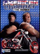 American Chopper - The Series: Volume 1