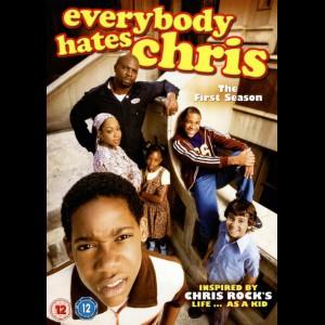 Everybody Hates Chris: Sæson 1