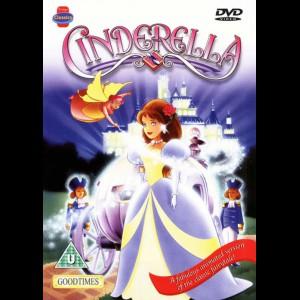 Cinderella (Kids Planet)
