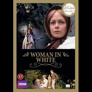 The Woman in White (Mini-serie)