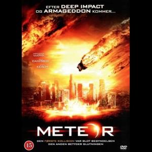 u12540 Meteor (UDEN COVER)