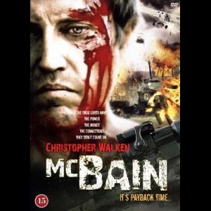 u5944 McBain (UDEN COVER)
