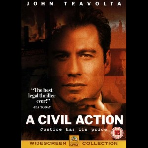 u7567 Civil Action (A Civil Action) (UDEN COVER)