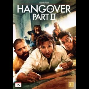u13595 The Hangover 2: Tømmermænd I Thailand (UDEN COVER)