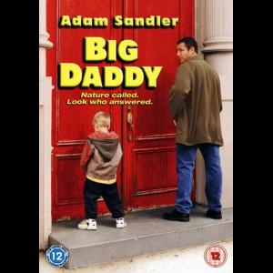 u16359 Big Daddy (UDEN COVER)