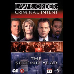 Law & Order: Special Victims Unit: Sæson 2