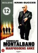 Kommissær Montalbano 16: Marfiosoens Anke