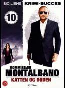 Kommissær Montalbano 10: Katten Og Døden