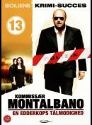 Kommissær Montalbano 13: En Edderkops Tålmodighed
