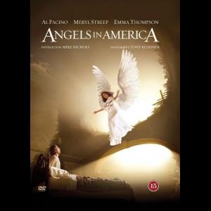-1957 Angels In America (KUN ENGELSKE UNDERTEKSTER)