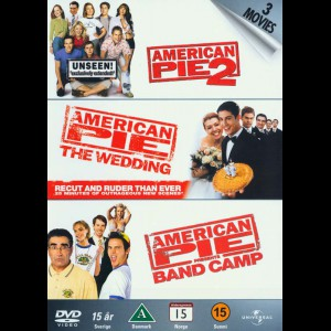 American Pie 2-4